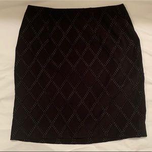 Petite Sophisticate Skirt